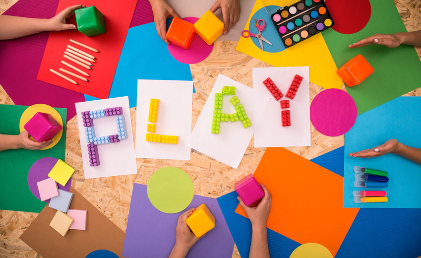 Dramatic play is an important part of choosing the right preschool