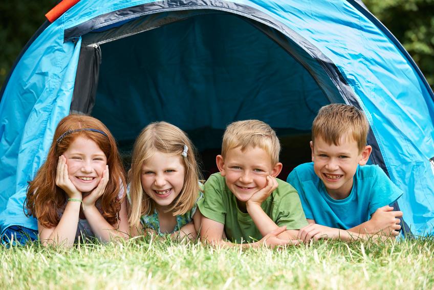 choosing a summer camp